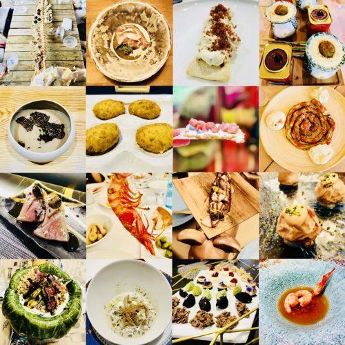 Restaurantes donde comer en Murcia