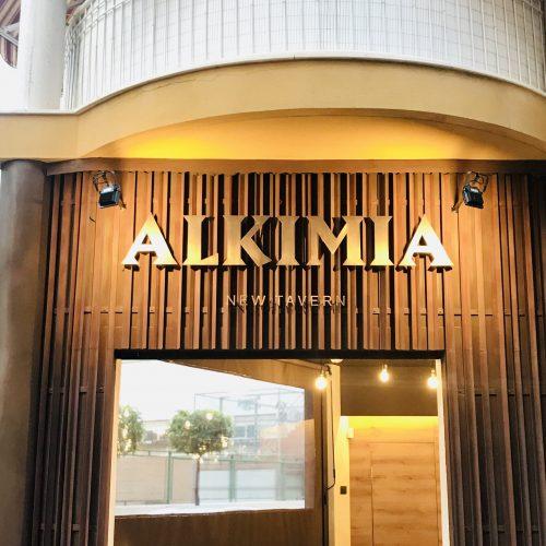 Alkimia New Tavern Alcantarilla
