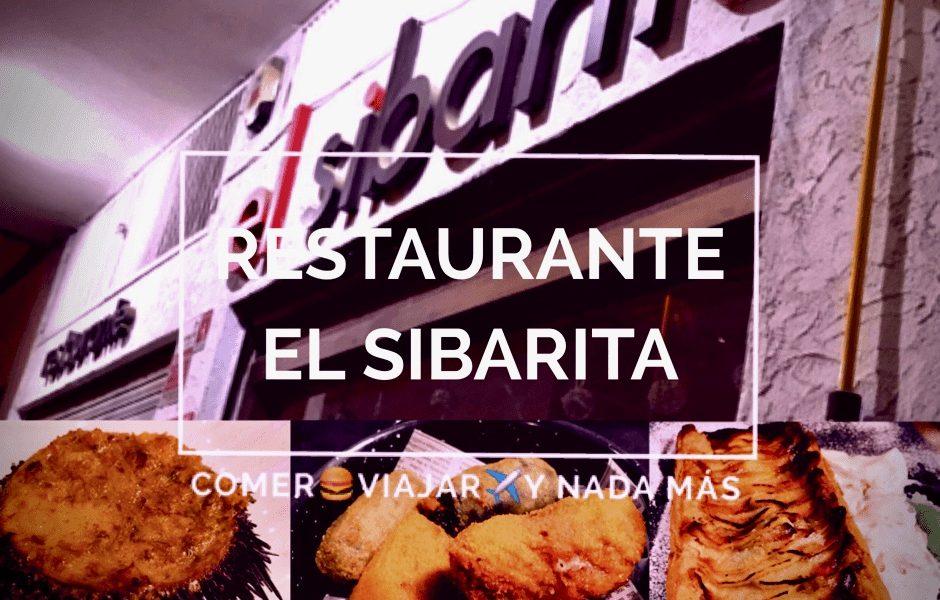 El Sibarita Restaurante