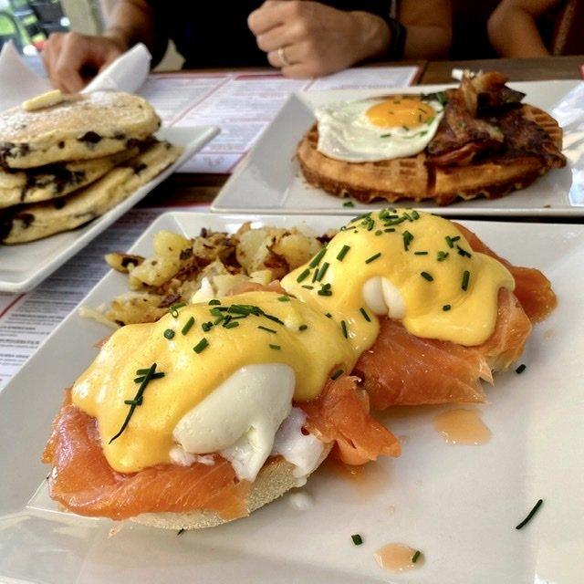 Dónde desayunar en Marbella