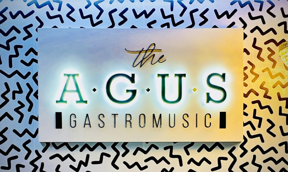 The Agus Gastromusic Murcia