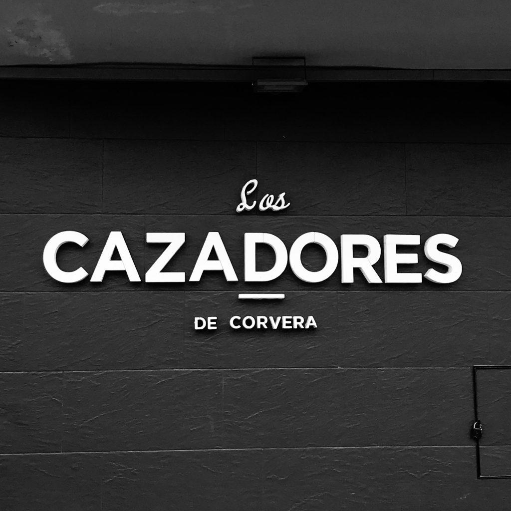 Los Cazadores de Corvera
