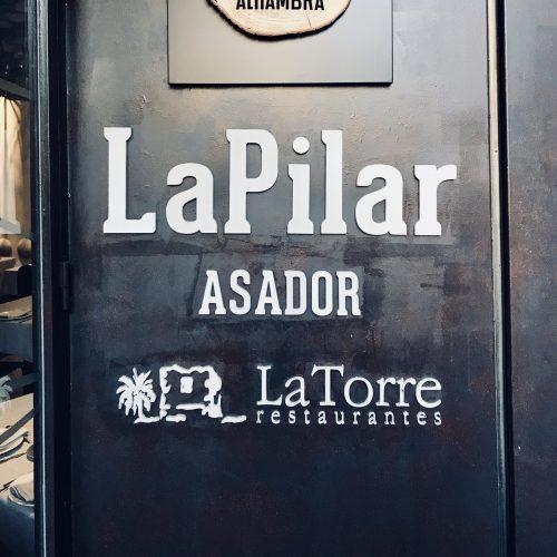 La Pilar Asador