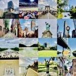 Itinerario Costa Este de Estados Unidos en 2 semanas