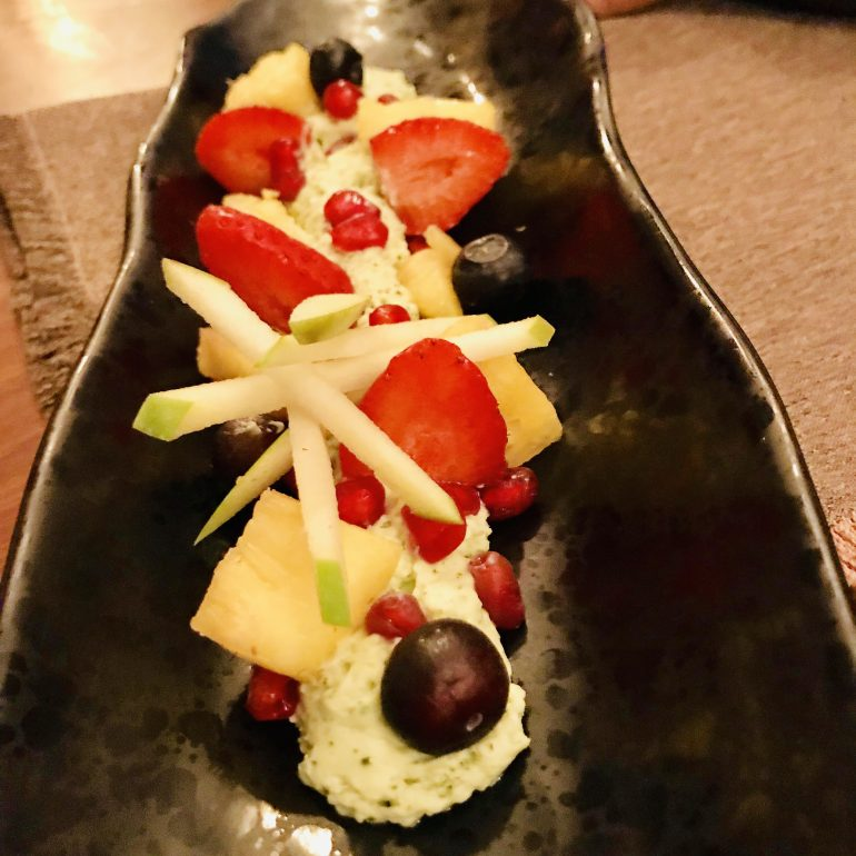 Restaurante T38 Murcia