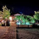 Restaurante Casa Ansiles en Molina de Segura