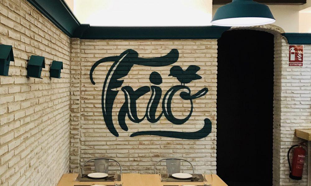 Restaurante Txio San Javier