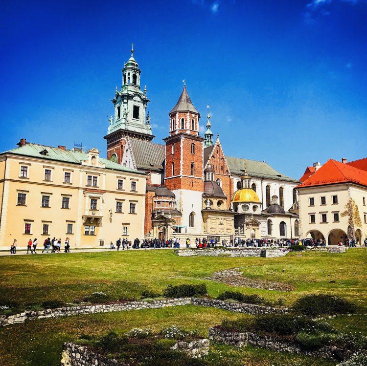 10 lugares imprescindibles que ver en Cracovia en 3 días