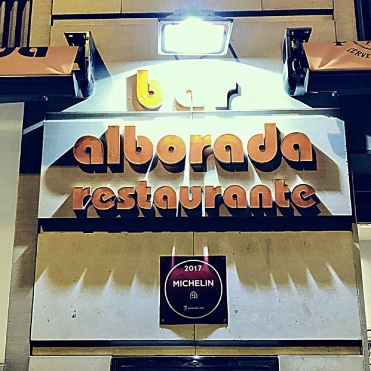 Restaurante Alborada Murcia: El Bib Gourmand 2018 de la ciudad