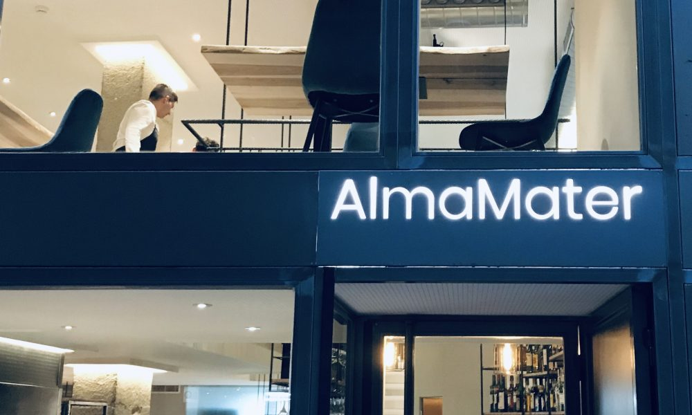 Restaurante Alma Mater Murcia