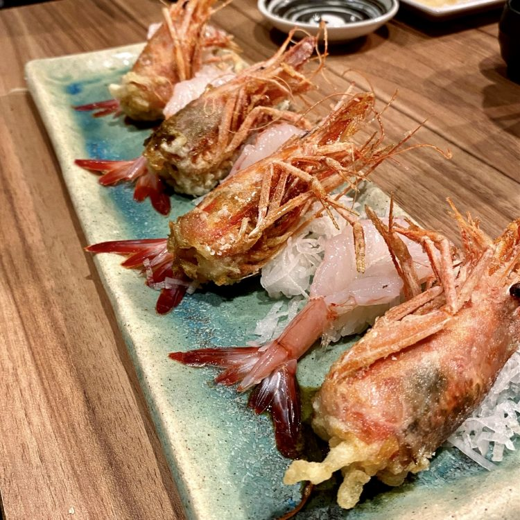 Restaurante Takumi Marbella