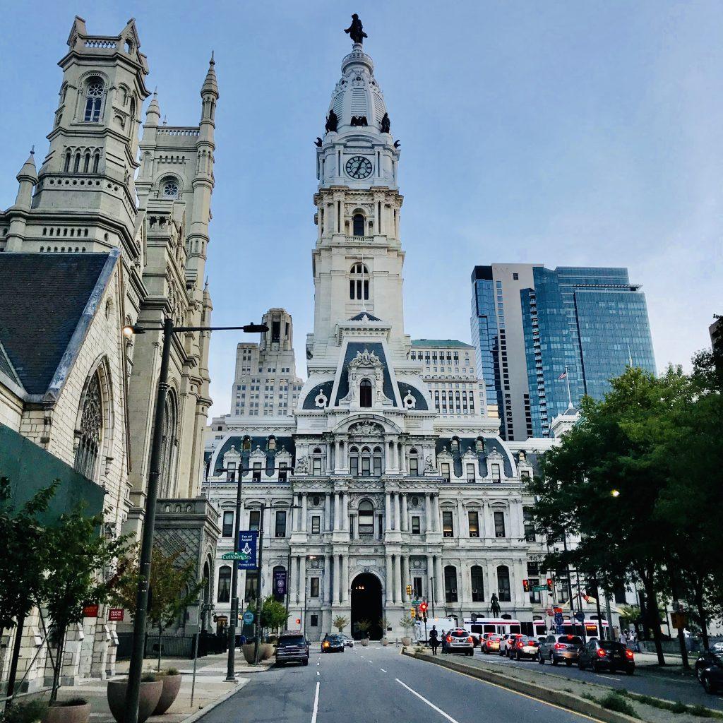 que hacer en Filadelfia en 2 días