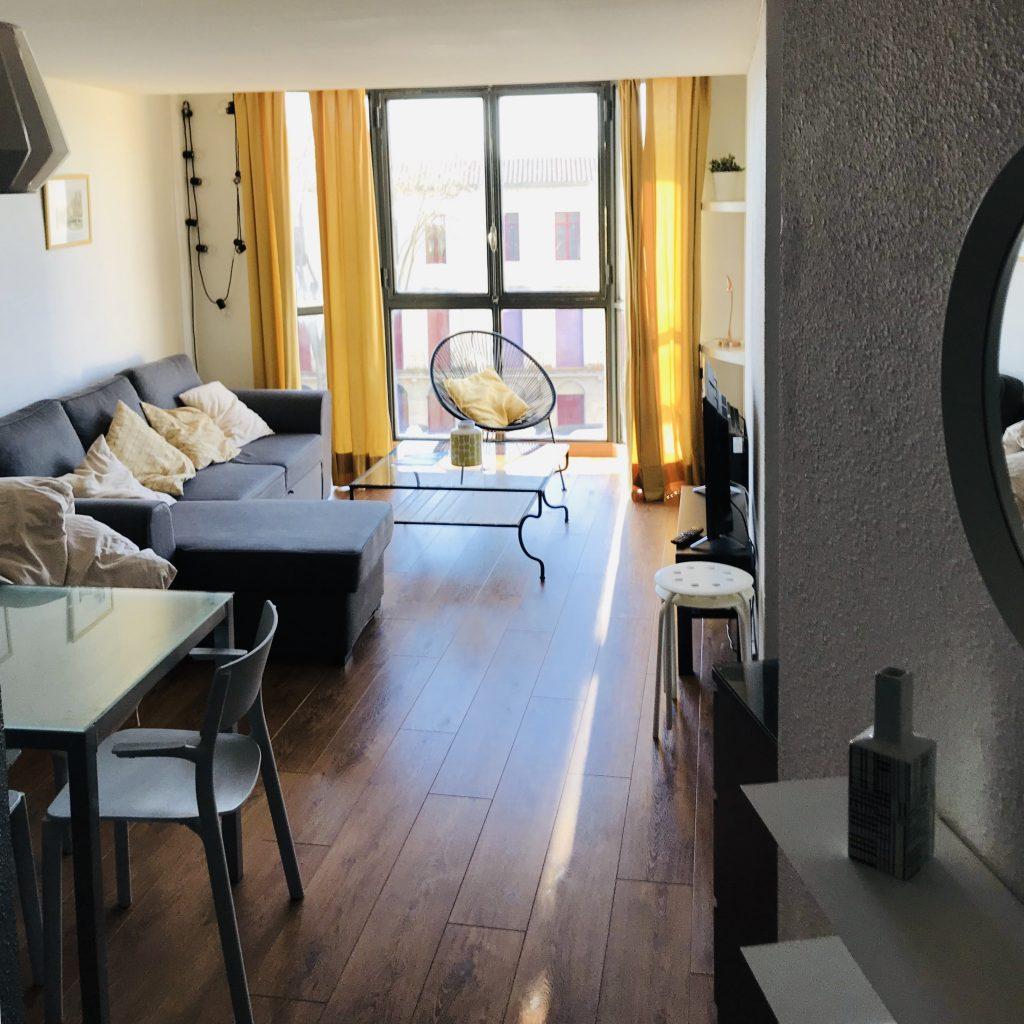 Airbnb en Narbona