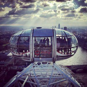 Londres en un fin de semana, nuestro itinerario