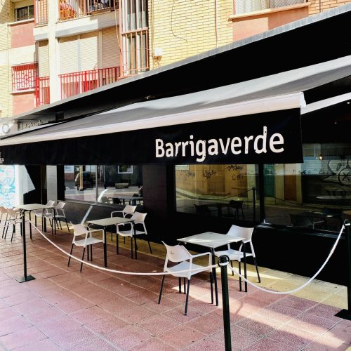 Restaurante Barrigaverde