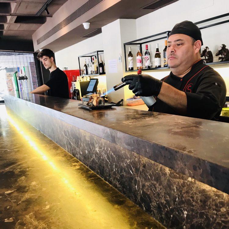 Sensu Sushi Murcia
