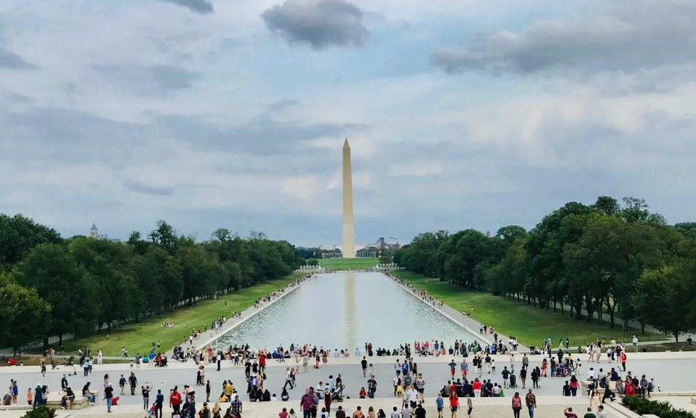 Visitas imprescindibles en Washington