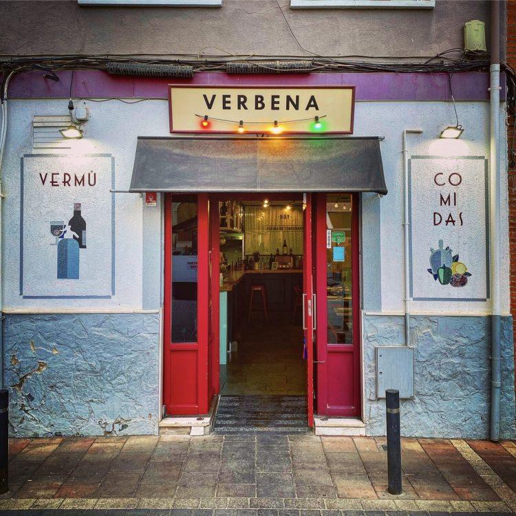 Restaurante Verbena en Murcia