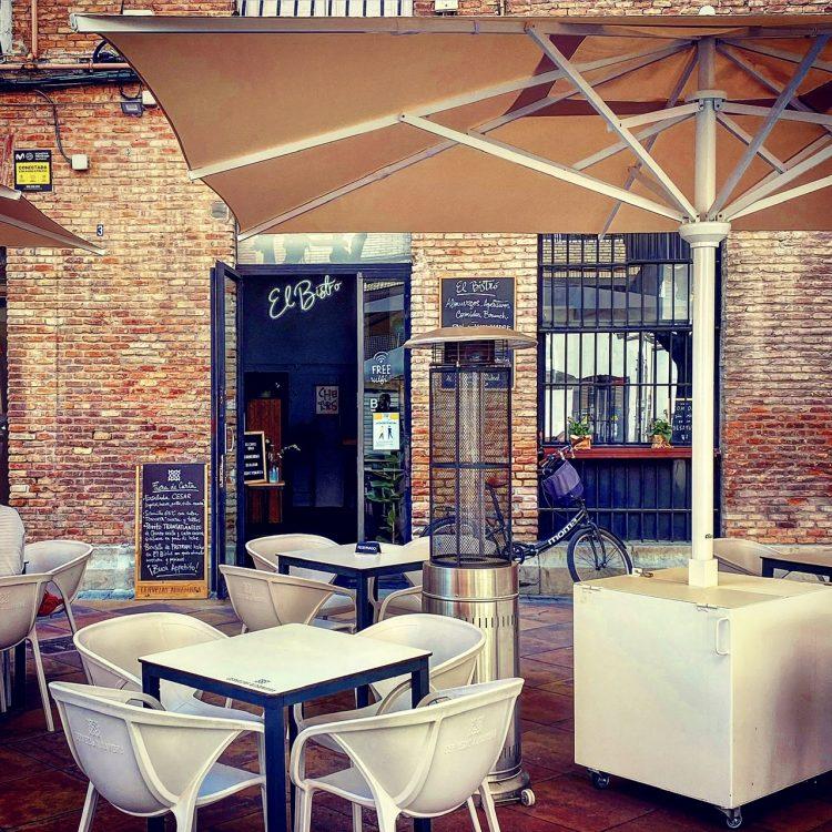 restaurante El Bistró