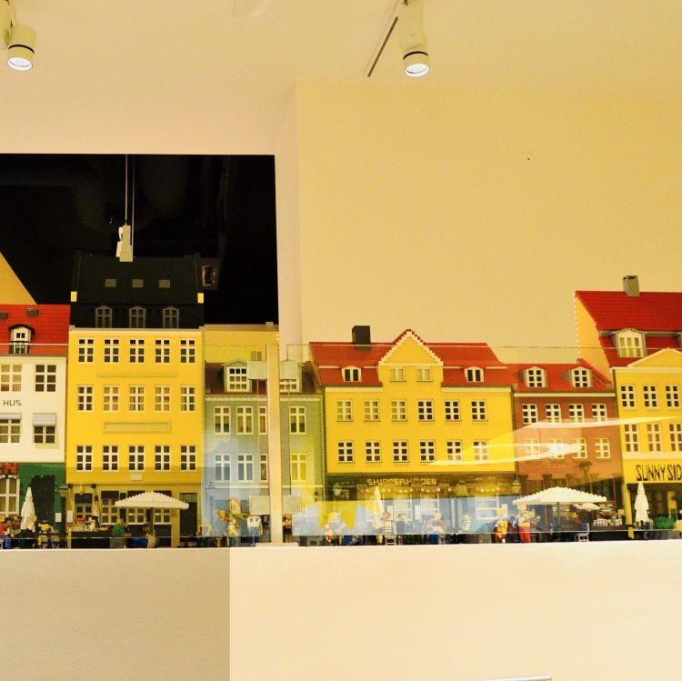 que ver en Copenhague