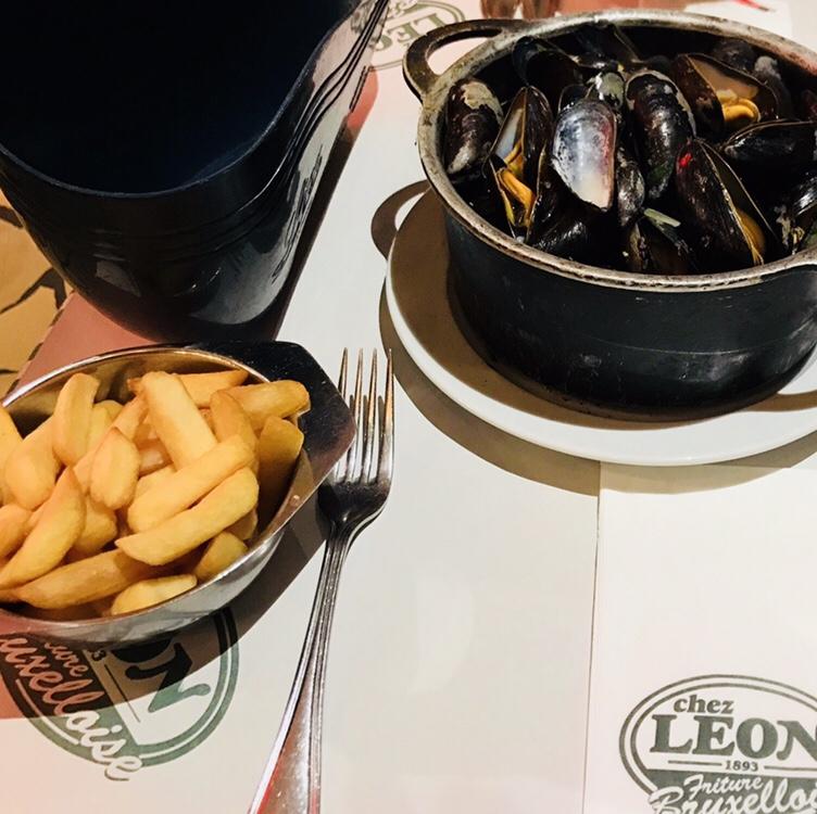 mejillones bruselas mejores experiencias gastronómicas