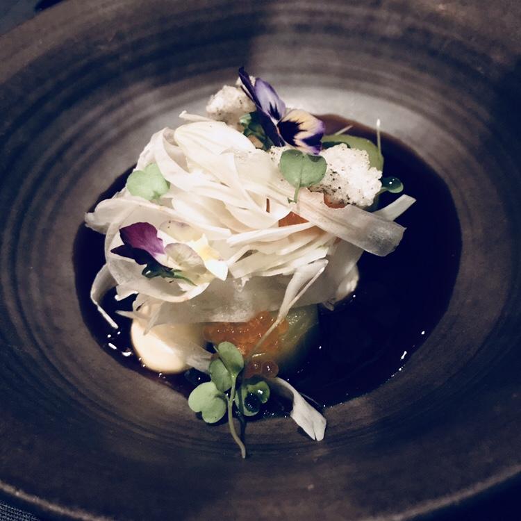 lucioperca y trucha en laponia mejores experiencias gastronómicas