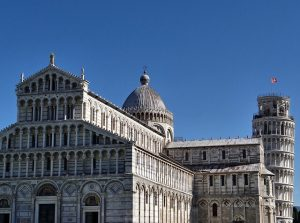 Organizar viaje a Pisa
