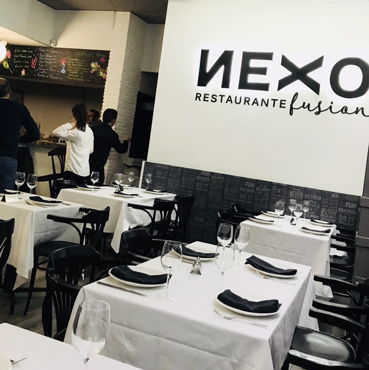 restaurante Nexo Murcia