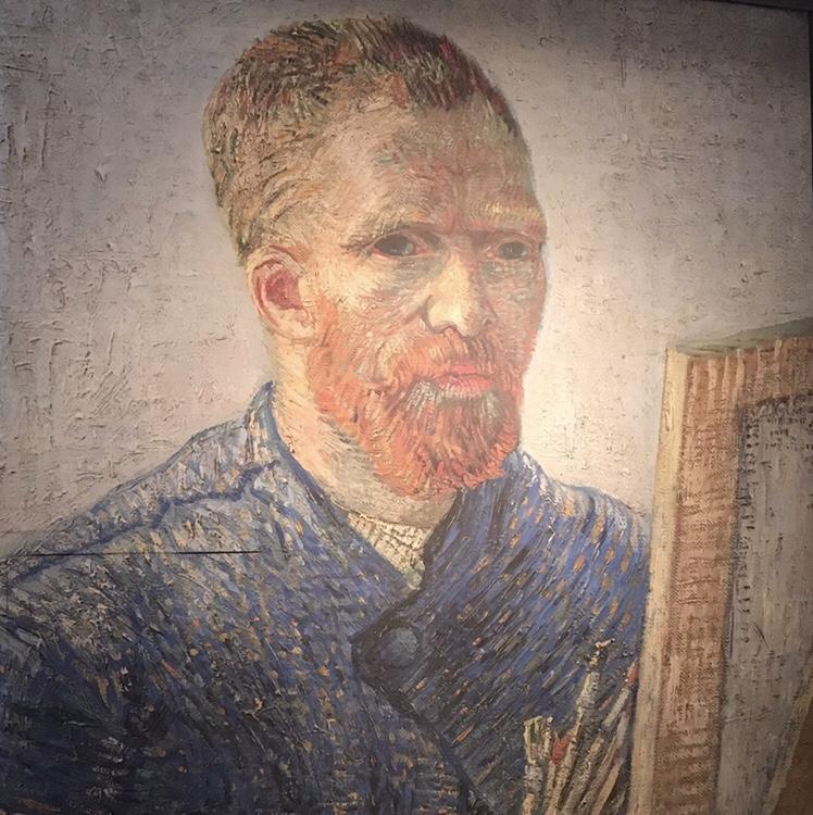 Museo Van Gogh que visitar en Holanda