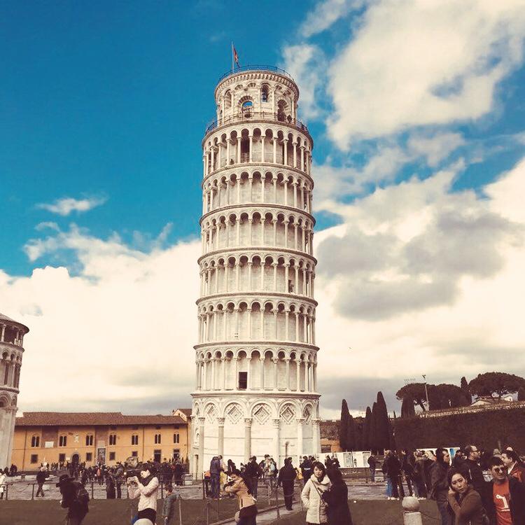 Pisa en 2 días
