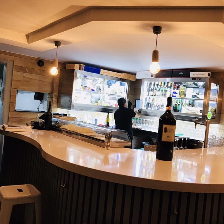 Restaurante Cosa Fina en Murcia