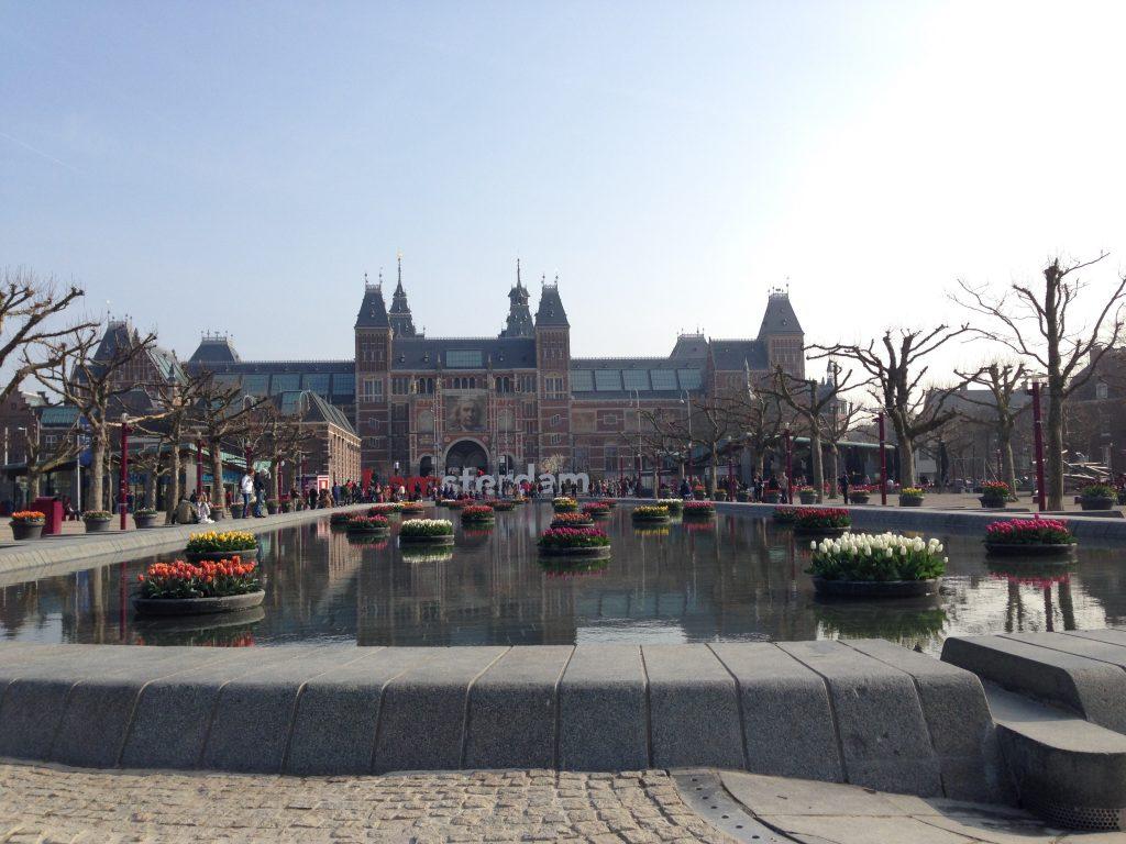 Holanda Rijksmuseum una semana en Holanda
