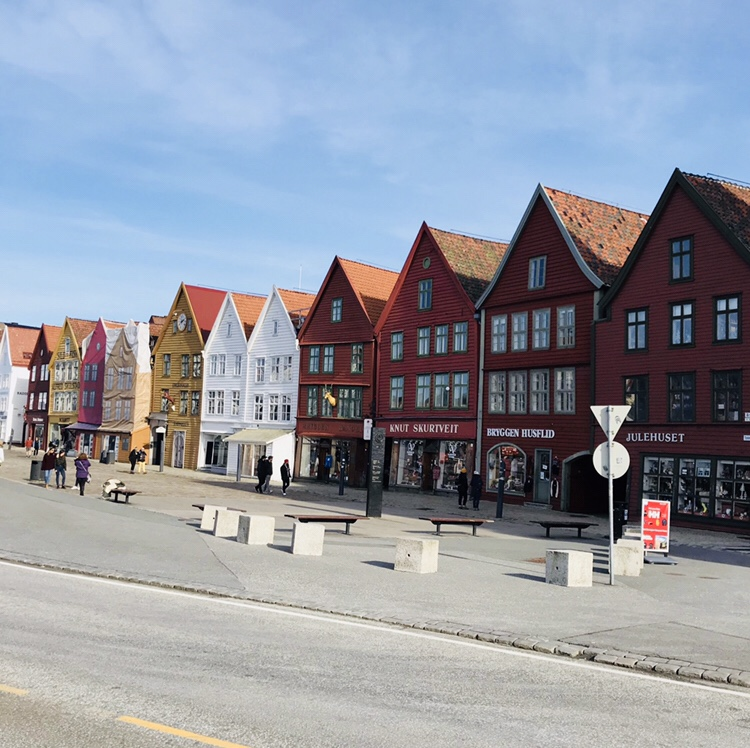 que hacer y que ver en Bergen en 2 días