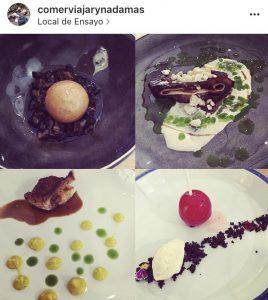 10 mejores restaurantes de Murcia Local de Ensayo