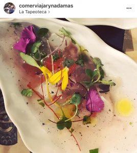 La Tapeoteca mejores restaurantes de Murcia