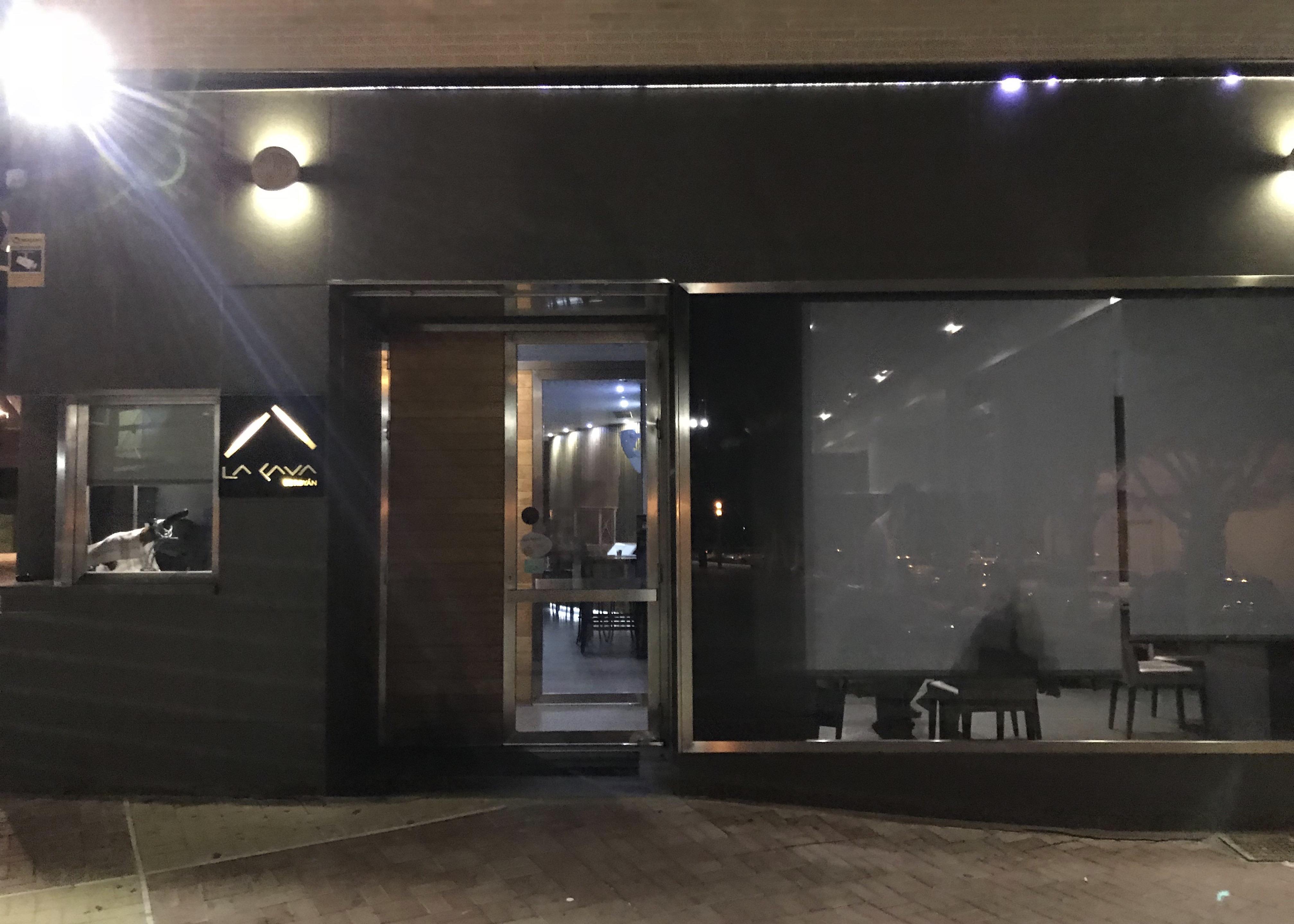 La Cava de Royan restaurante Alcantarilla murcia