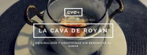 La Cava de Royán: originalidad y creatividad sin renunciar al sabor